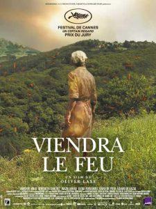 Affiche O que arde / Viendra le feu de Oliver Laxe (2019)