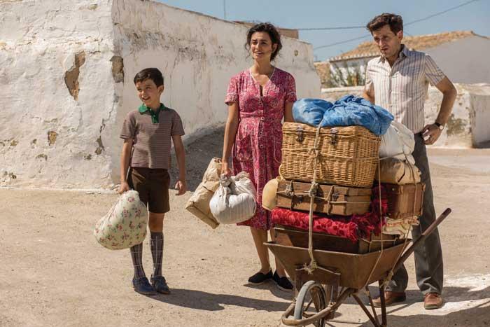 Dolor y gloria / Douleur et gloire de Pedro Almodóvar (2019)