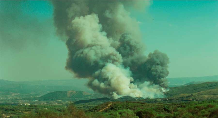O que arde / Viendra le feu de Oliver Laxe (2019)