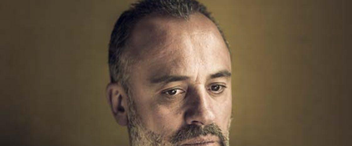 Javier Gutiérrez, acteur, L'olivier