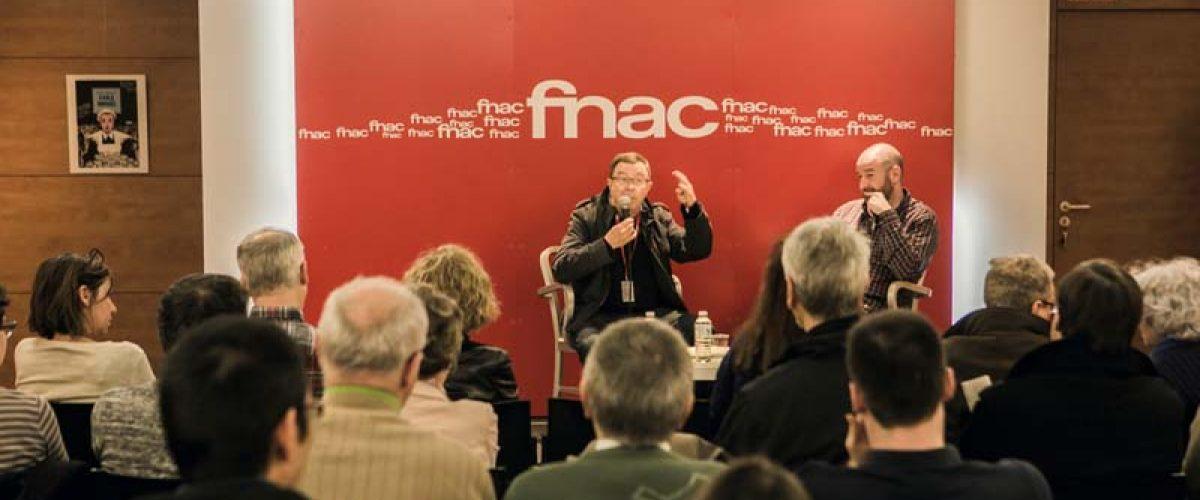 """Evénement FNAC : """"Cinéma espagnol : une vitalité insolente"""" par Emmanuel Larraz, historien du cinéma"""