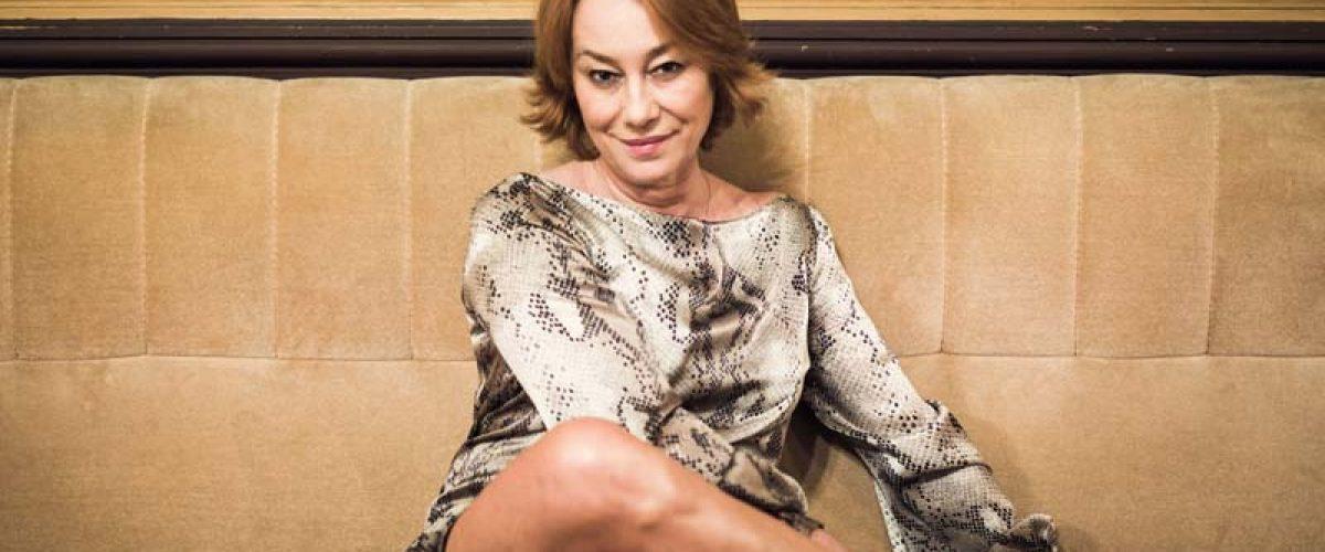 """Gracia Querejeta, réalisatrice, """"Felices 140"""" et """"Cordelias"""""""