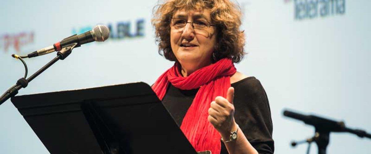 Soirée d'ouverture de la 26ème édition du Festival du Cinéma Espagnol de Nantes, en présence de Catherine Touchefeu, vice-présidente déléguée à la Culture
