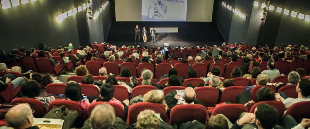 Javier Gutiérrez présente L'olivier en première européenne à Nantes