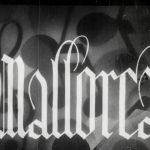 «Mallorca», premier film sonore espagnol réalisé par une femme