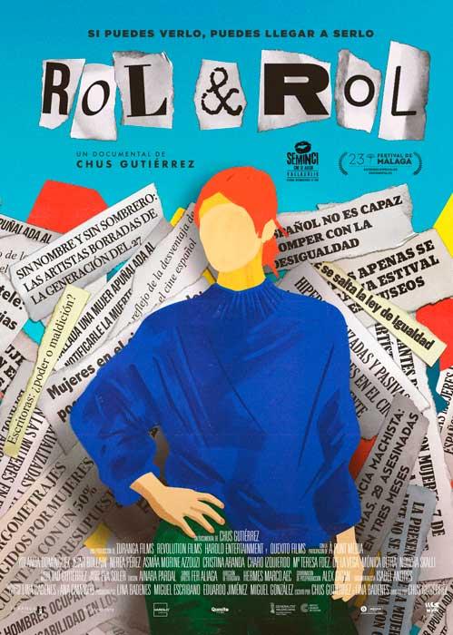 "Affiche ""Rol & Rol"" (2020)"
