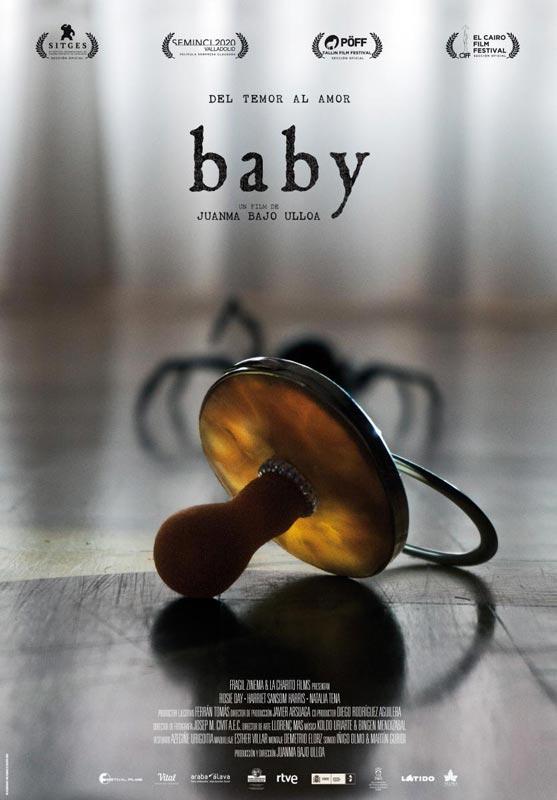 """Affiche """"Baby"""" (2020)"""