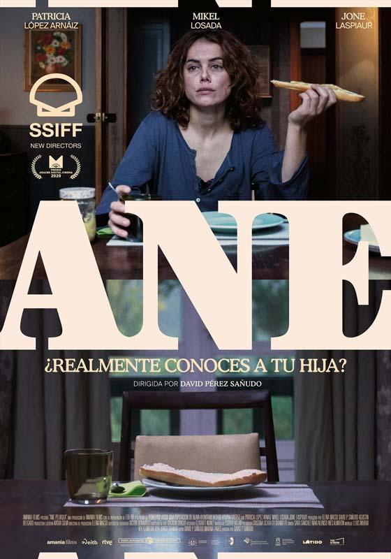 "Affiche ""Ane"" (2020)"
