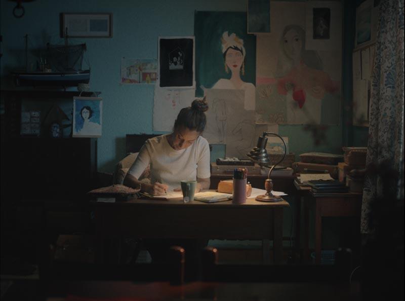 Nora (2020)