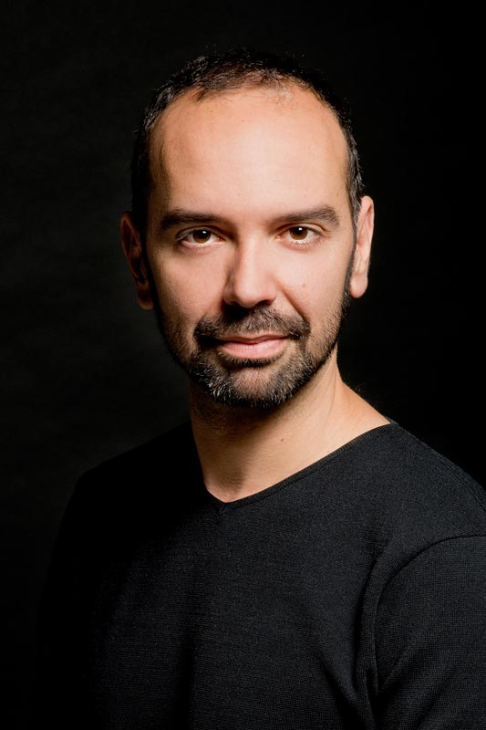 Jorge Muriel