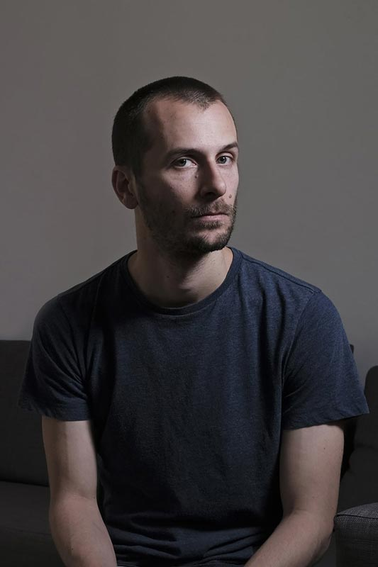 Pablo Hernando