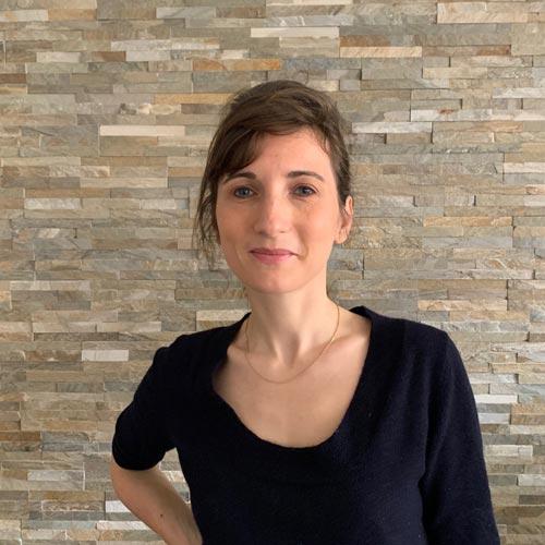 Marie Bigorie