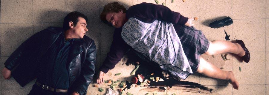 """La madre muerta"" (1993)"