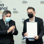 L'État espagnol décore le FCEN