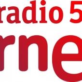 Invité : Arnold Faivre - Radio 5 - RNE - 18/03/09