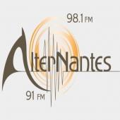 Fernando González - AlterNantes - 2/04/18