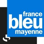 Invitée : Pilar Martínez Vasseur - France Bleu Mayenne - 30/03/09